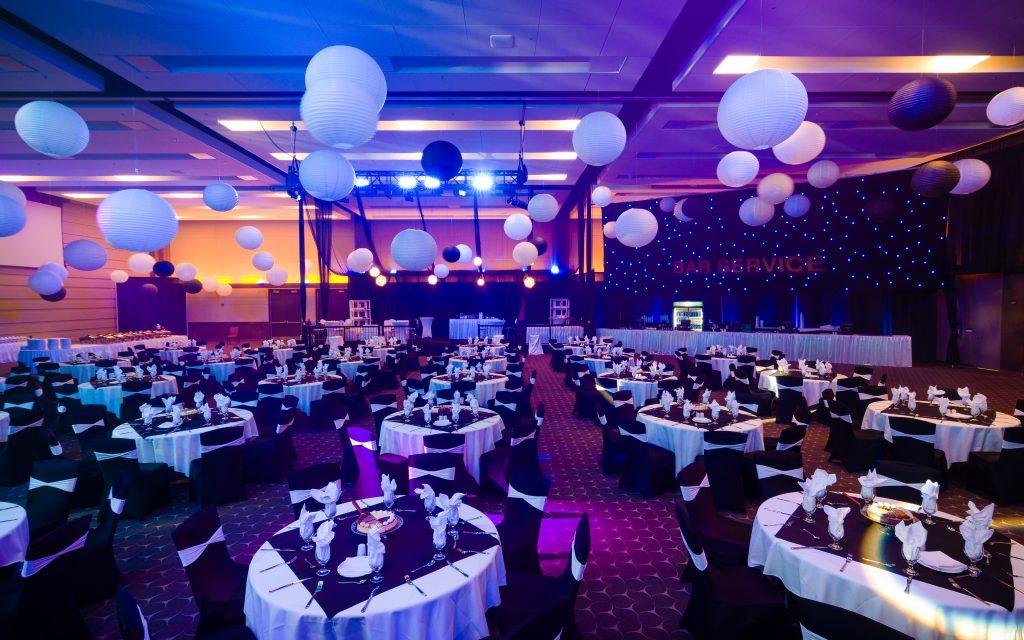 Nb Casino Events