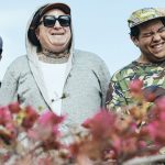 Sublime with Rome New Years Eve!