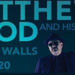 Matthew Good – Moving Walls Tour!