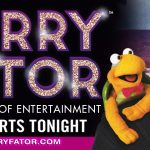 Terry Fator – NEW DATE!
