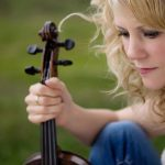 An Acoustic Evening with Natalie MacMaster! REPORTÉ