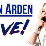 Jann Arden Live!